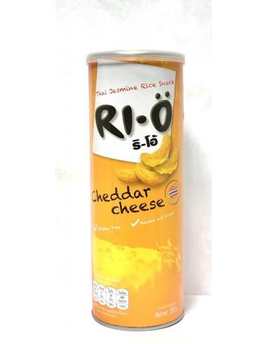 RI-O CHEDDAR CHEESE FLAVOURED JASMINE...