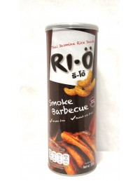 RI-O SMOKE BBQ FLAVOURED...