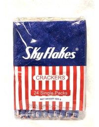 SKY FLAKES CRACKERS - 600g