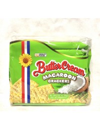 CROLEY FOODS BUTTER CREAM...