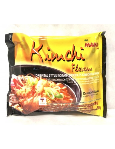 MAMA ORIENTAL STYLE INSTANT NOODLES...