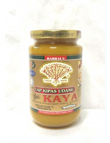 HABHAL'S KAYA CAP KIPAS UDANG - 420g