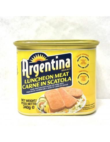 ARGENTINA PORK LUNCHEON MEAT - 340g