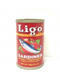 LIGO SARDINES IN CHILLI...