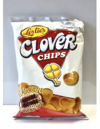 LESLIE'S CLOVER CHIPS...