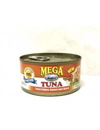 MEGA TUNA FLAKES SWEET AND...
