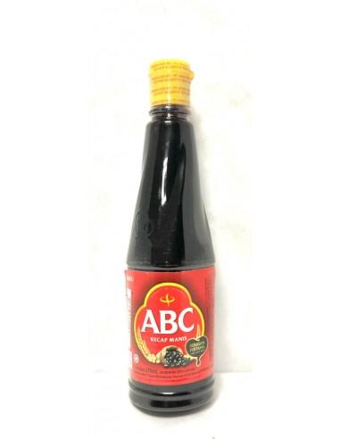 ABC KECAP MANIS SWEET SOY SAUCE - 275ml