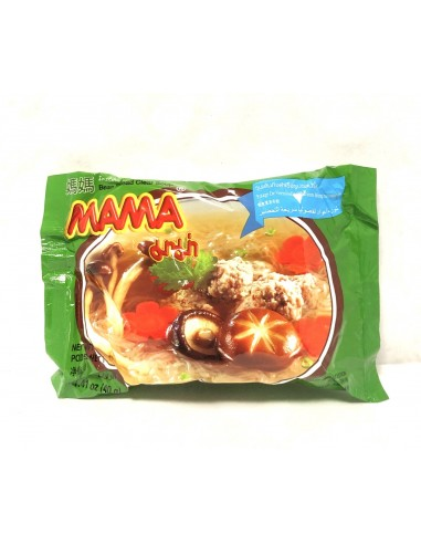 MAMA INSTAN MUNG BEAN VERMICELLI WITH...