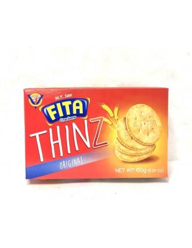 FITA THINZ ORIGINAL CRACKERS - 150g