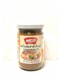 MAESRI HOT & SOUR TOM YUM...