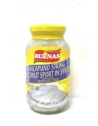 BUENAS MACAPUNO STRING COCONUT SPORT...