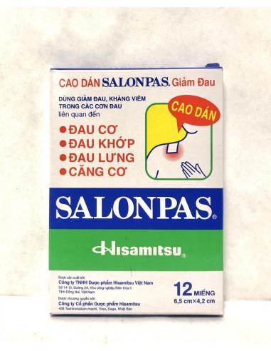 SALONPAS 12 MIENG