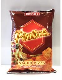 JACK & JILL PIATTOS NACHO...
