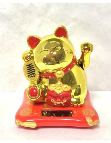LUCKY CAT - SOLAR BATTERY