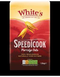 WHITES SPEEDICOOK PORRIDGE...