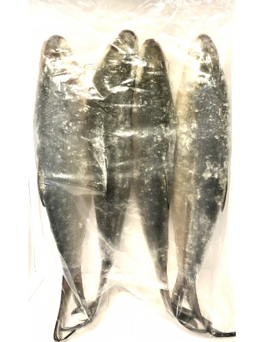 FROZEN WHOLE MILK FISH - 2kg