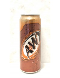 A & W ROOT BEER SPARKLING...