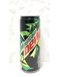 MOUNTAIN DEW CARBONATED...