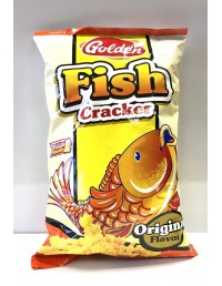 GOLDEN FISH CRACKERS - 200g