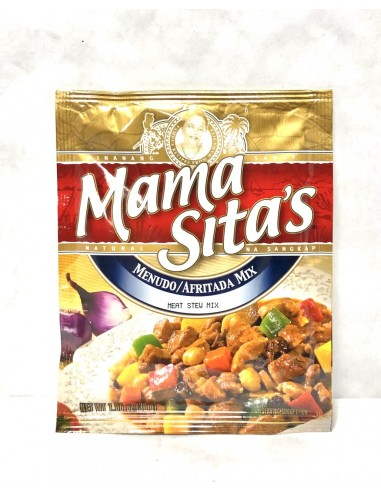 MAMA SITAS SEASONING MIX FOR FILIPINO...