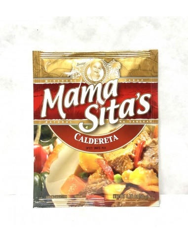 MAMA SITAS CALDERETA SEASONING MIX...
