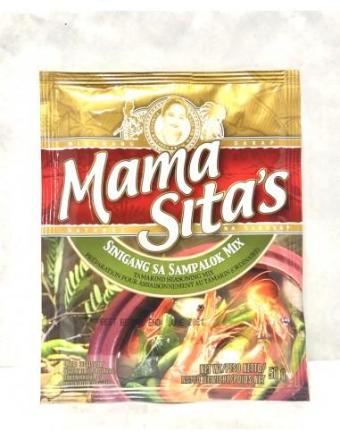 MAMA SITAS SINIGANG TAMARIND...