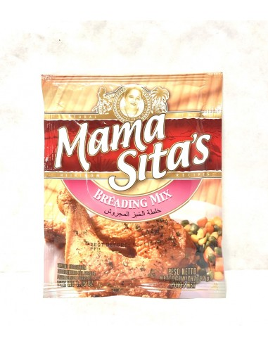 MAMA SITAS BREADING MIX - 50g