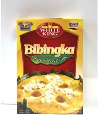 WHITE KING BIBINGKA RICE...