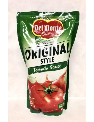 DEL MONTE ORIGINAL STYLE TOMATO SAUCE...