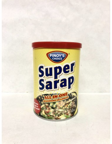 PINOY'S CHOICE SUPER SARAP ALL IN ONE...