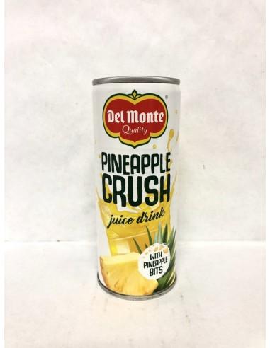 DEL MONTE PINEAPPLE CRUSH JUICE DRINK...