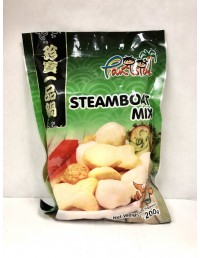 PAN ASIA STEAMBOAT MIX - 200g