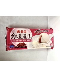 I MEI RED BEAN RICE BALL -...