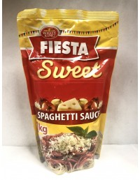 WHITE KING FIESTA SPAGHETTI...