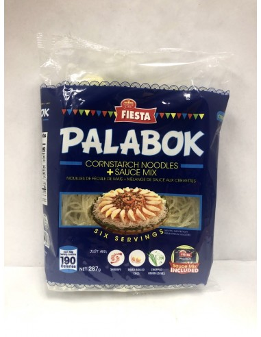 WHITE KING 2 IN 1 PALABOK NOODLE AND...