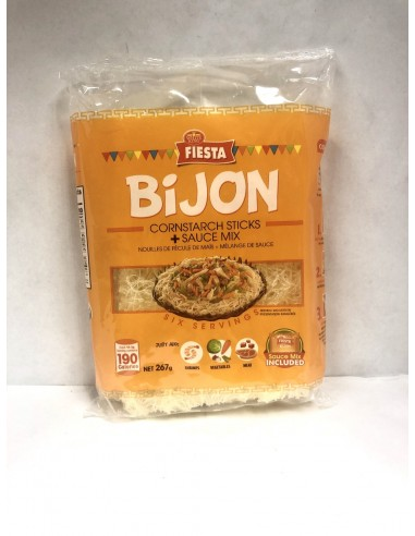 WHITE KING 2 IN 1 BIJON NOODLE AND...