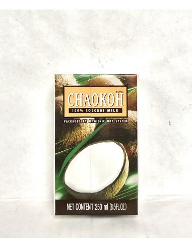 CHAOKOH UHT COCONUT MILK - 250ml