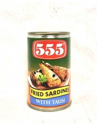 555 FRIED SARDINES WITH...