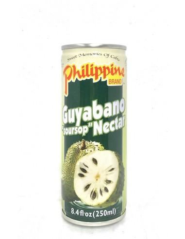 PHILIPPINE GUYABANO JUICE DRINK - 250ml