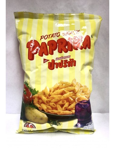 USEFUL FOOD PAPRIKA SEASONED POTATO...