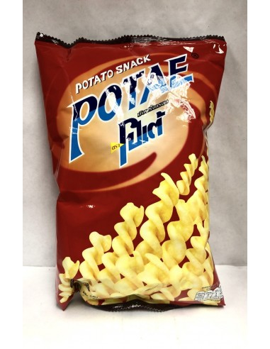 POTAE SEASONED POTATO SNACK - 48g