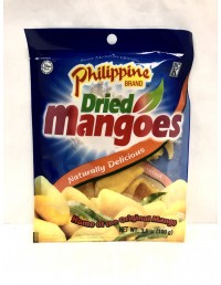 PHILIPPINE DRIED MANGOES -...