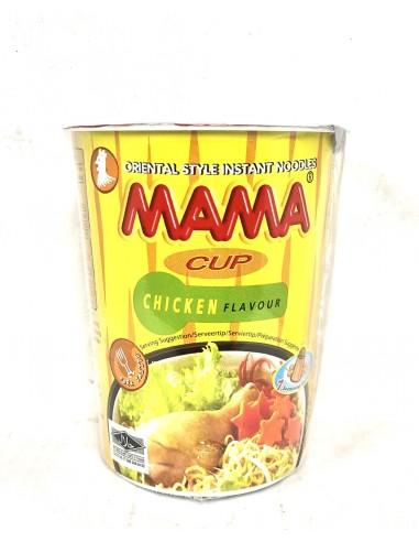 MAMA CUP NOODLE CHICKEN - 70g
