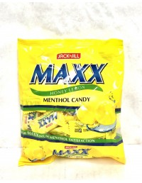 MAXX HONEY LEMON MENTHOL...