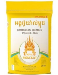 ROYAL MONGKUT JASMINE RICE...