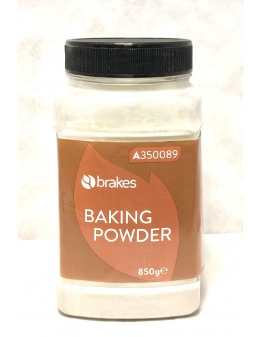 BRAKES BAKING POWDER - 850g