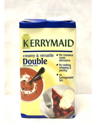 KERRYMAID DOUBLE CREAM - 1L