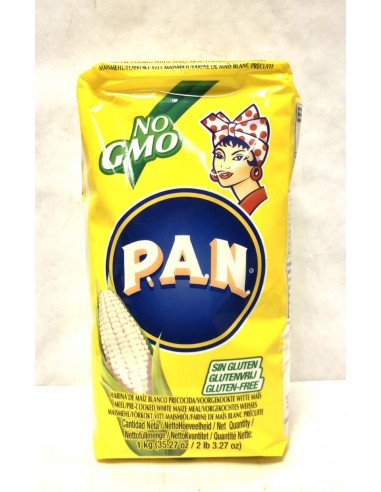 HARINA PAN MAIZE - 1kg
