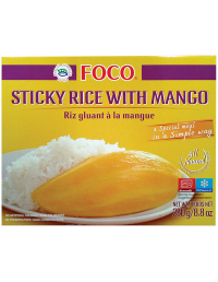 FROZEN FOCO STICKY RICE...