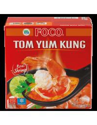 FROZEN FOCO TOM YUM KUNG...